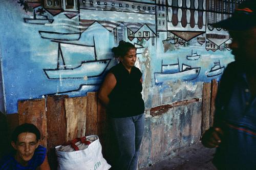 Rebecca Norris Webb, Havana, Cuba, 2008.