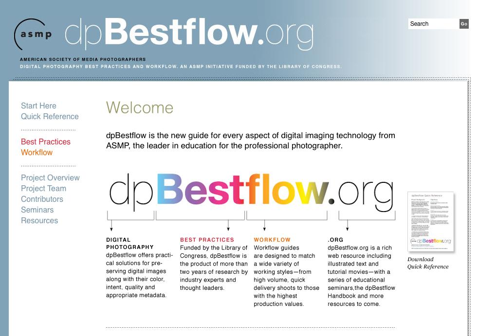 dpBestflow