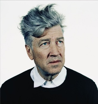David Lynch by Nadav Kander (Courtesy Stockland Martel)