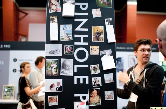 Pinhole Pro