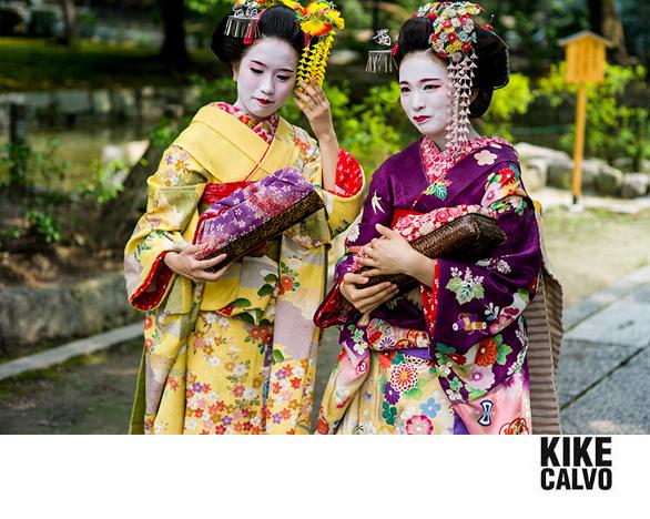Kike_Calvo_Kyoto