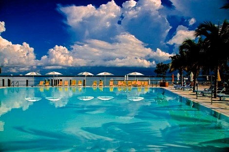 Andre Baranowski for Standard Hotel Miami