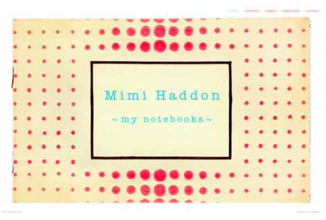 Mimi Haddon