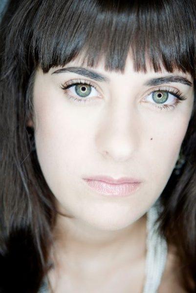 Claire Rosen 1