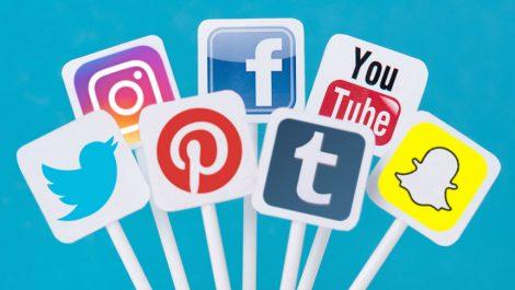 Social Media 1-1