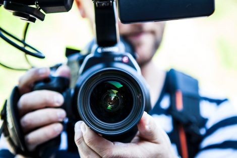 Web Design Tips for Wedding Videographers